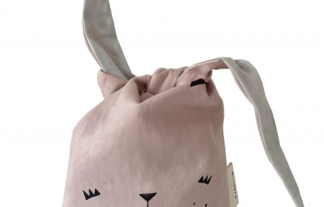 bunnybag bunny mauve_frit
