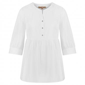 La Camicia Tunika weiß