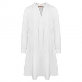 La Camicia Kleid weiß