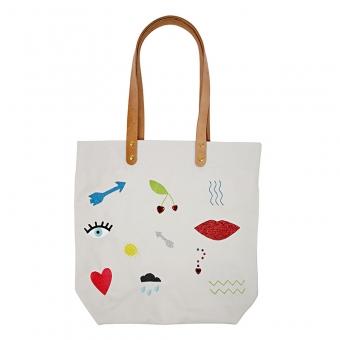 Tasche Icons von Meri Meri