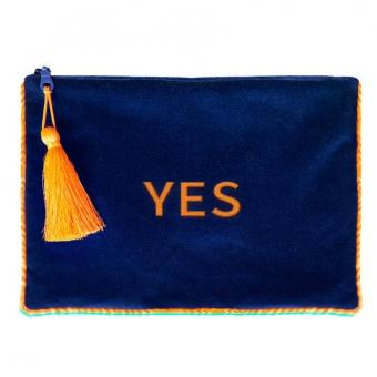 Velvet Bag YES von Sorbet Braclets