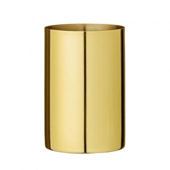 BecherTumbler Bloomingvlle Gold / Metal