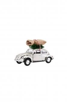 Decoration Mini Xmas Car von House Doctor