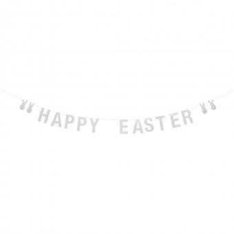 """Girlande """"Happy Easter"""" aus Papier von Bloomingville"""