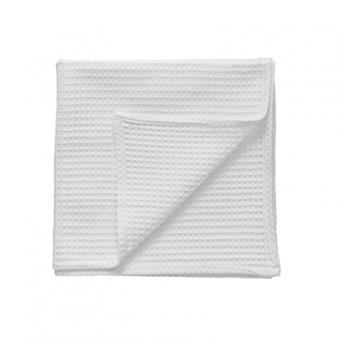Handtuch weiß von Bloomingville 100 x 50 cm