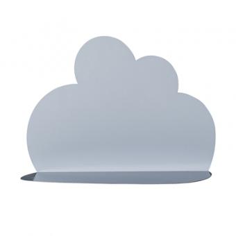 Blaues wandregal wolke bloomingville mini online kaufen - Wandregal wolke ...
