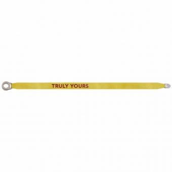 "Satinarmband ""Truly Yours"" von Sorbet Bracelets"