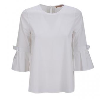 La Camicia Bluse weiß