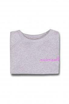 """Sweater """"Mademoiselle"""" von Maison Labiche 2"""