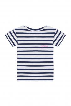 """Sailor Shirt Kids kurzarm """"Paradis"""" von Maison Labiche"""
