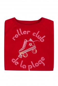 """Sweater Kids """"Roller Club"""" von Maison Labiche"""