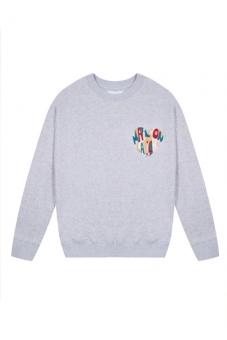 Sweater MAISONLABICHELOVESYOU