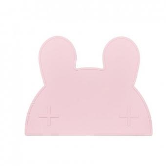We Might Be Tiny Platzset Hase Pink
