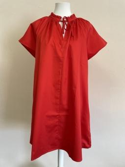 Birdie Dress red von Devotion Twins