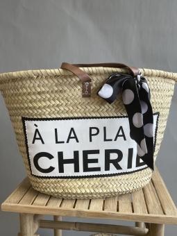 """St. Tropez Bag """"Cherie"""""""