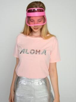 Shirt Aloha rosa