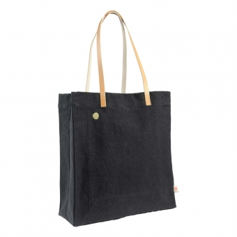Day Bag Iona Caviar von La Cerise