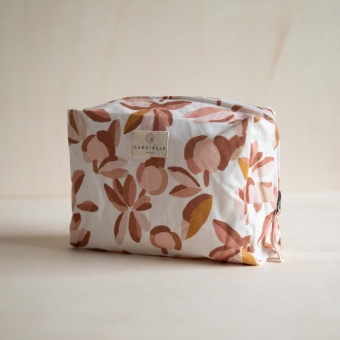Toilettentasche Bloom XL Poudre
