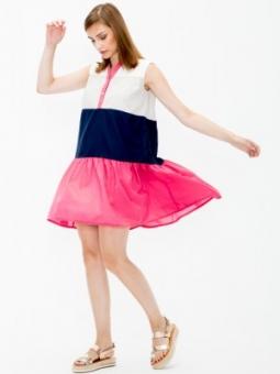 Kleid Vera Pink