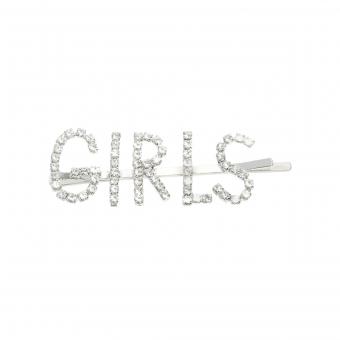 """Haarklammer """"Girls"""""""