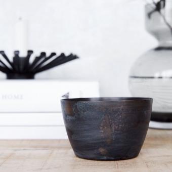 kerzenst nder blau von house doctor online kaufen. Black Bedroom Furniture Sets. Home Design Ideas