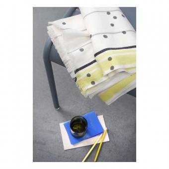 strandtuch dost citronvon anne hubert online kaufen. Black Bedroom Furniture Sets. Home Design Ideas